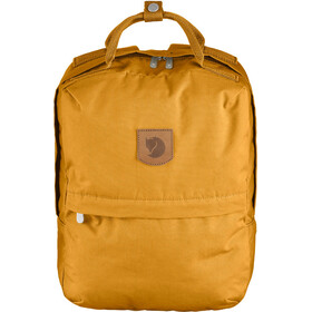 Fjällräven Greenland Zip Backpack yellow